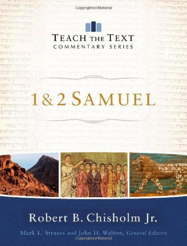 Download 1 & 2 Samuel (Teach the Text Commentary Series) ebook