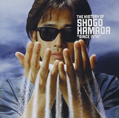 History Of Shogo Hamada Since 1975 by Shogo Hamada (2000-11-08) -  Amazon.com Music
