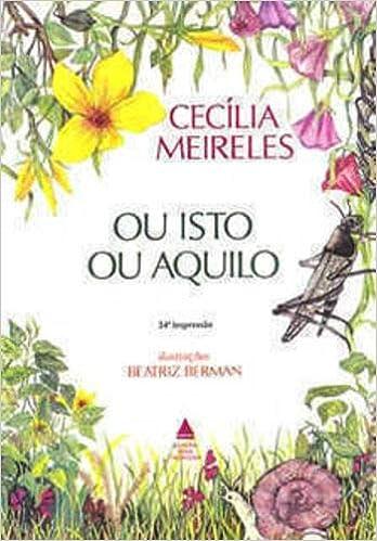 Ou Isto Ou Aquilo - 9788520901977 - Livros na Amazon Brasil
