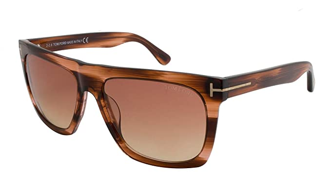 ef3cdf7c786 Image Unavailable. Image not available for. Color  Tom Ford Men s Morgan  Sunglasses ...