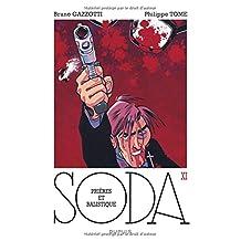 Soda 11  Prières et balistique