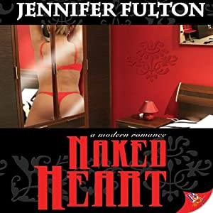 Naked Heart Audiobook