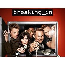 Breaking In Season 1