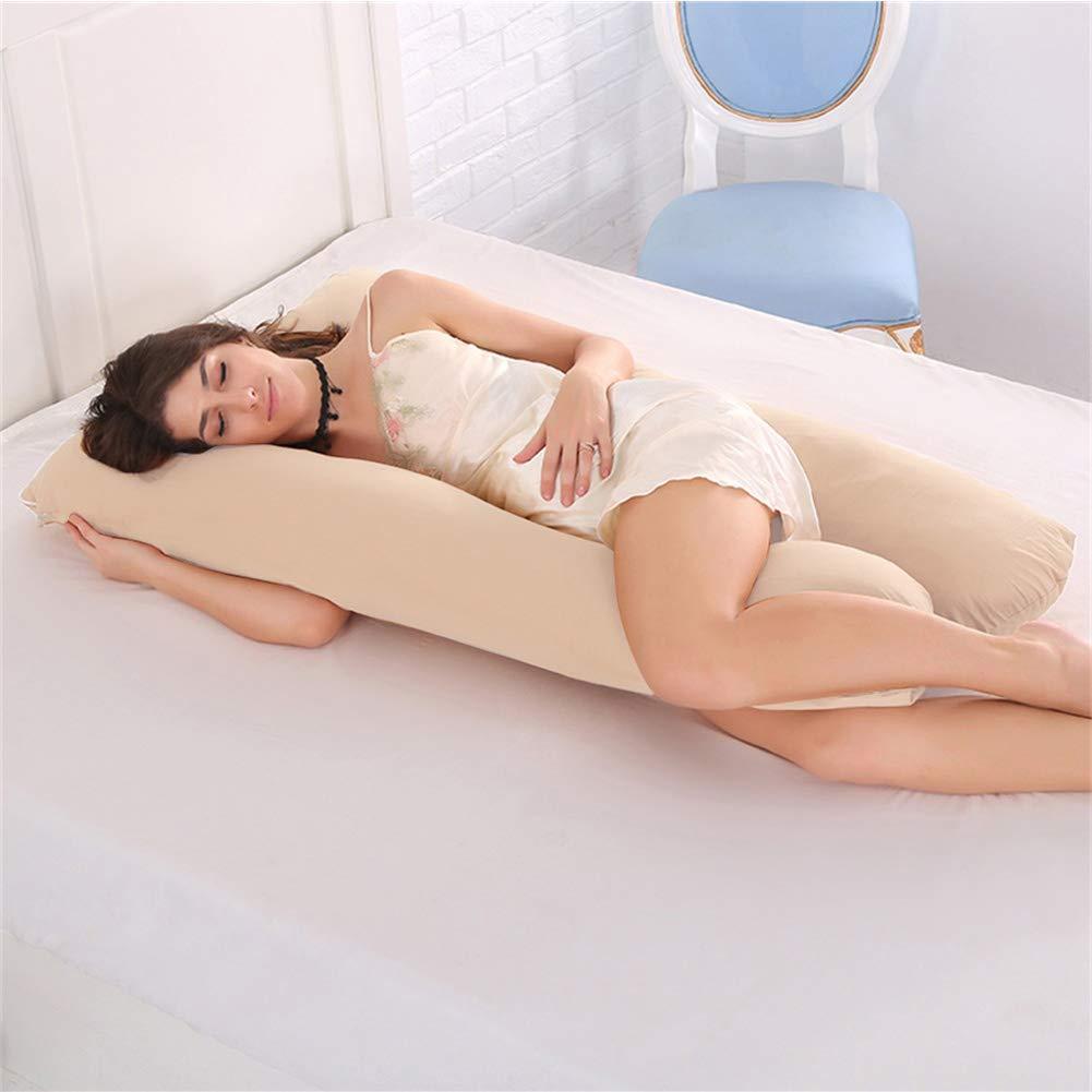 低価格で大人気の U字型の妊娠枕綿の枕カバー取り外し可能で洗える側睡眠枕妊娠中の柔らかくて快適な寝具良いヘルパー,Pink Brass B07QYVFXC5 Brass B07QYVFXC5 Brass Brass, アフリカタロウネットショップ:bc8a26f1 --- cliente.opweb0005.servidorwebfacil.com
