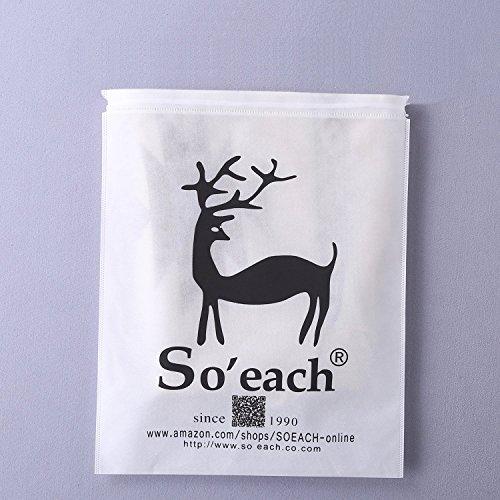 So'each - Jerséi - Túnica - para mujer gris