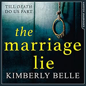 The Marriage Lie Hörbuch