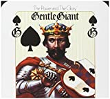 The Power And The Glory (5.1 & 2.0 Steven Wilson Mix) CD+(BLU-RAY) by Gentle Giant