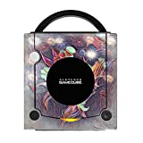 Pixie Lady Fairytale Printed Design Gamecube Vinyl Decal Sticker Skin by Smarter Designs