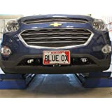 Blue Ox BX1689 Base Plate for GMC Terrain
