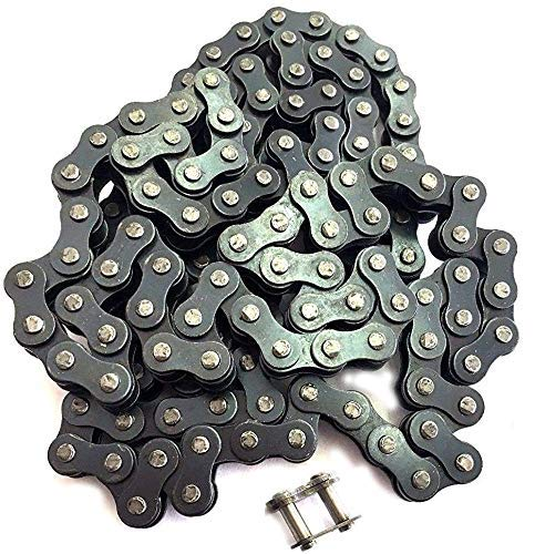 - Replacement COLEMAN CT100U Chain, COLEMAN 98cc 100cc 3HP MINI Trail BIKE part