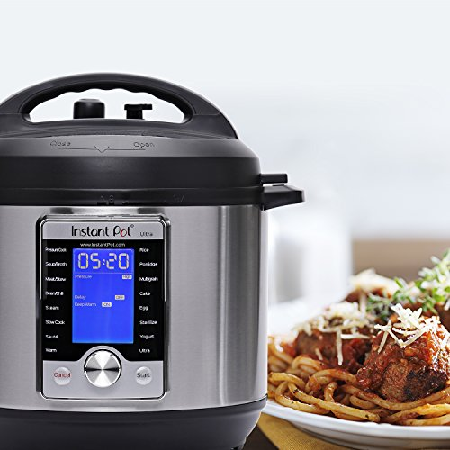 51L2qM1E17L Best Instant Pot in 2019