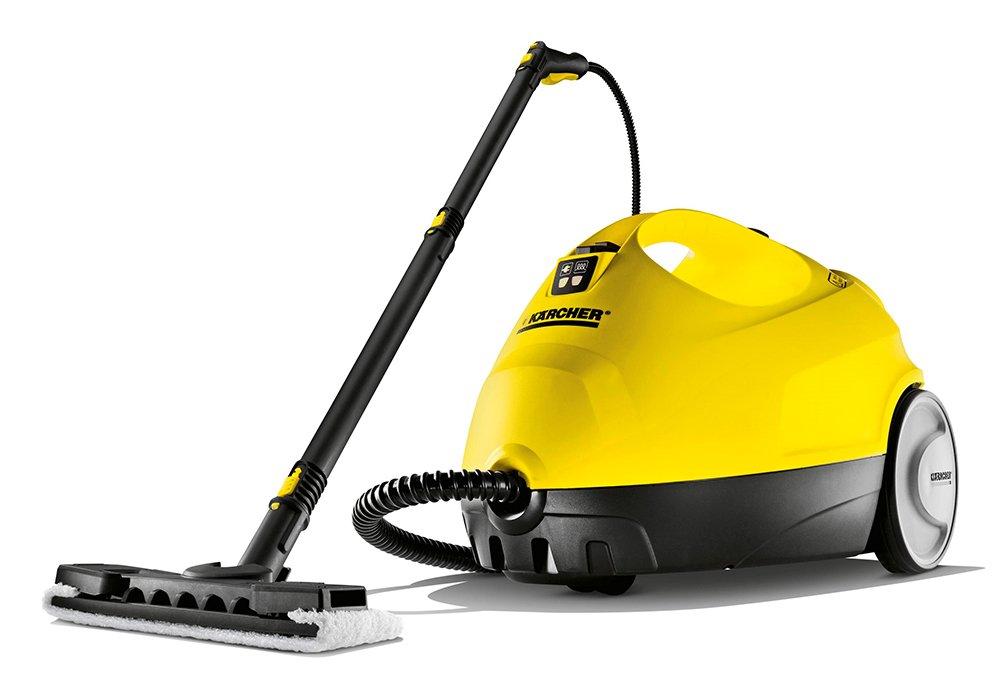 ケルヒャー スチームクリーナー 洗浄器 SC2 1.512-010.0