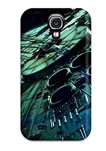 For Galaxy S4 Protector Case Han Solo Movie Phone Cover
