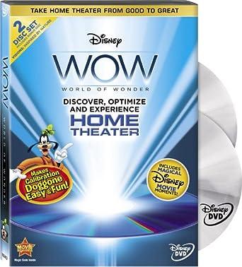 disney wow world of wonder download