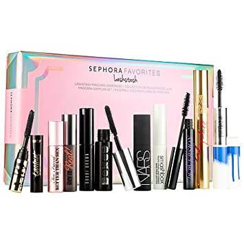 6bb6d580fb8 Image Unavailable. Image not available for. Color: Sephora Favorites  Lashstash
