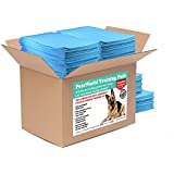 150 Count 30x36 Strong & Super Absorbent Puppy Training Pads, Leak Proof