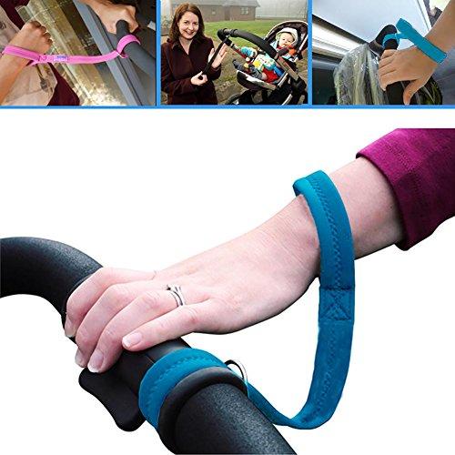 Bob Stroller Wrist Strap - 2