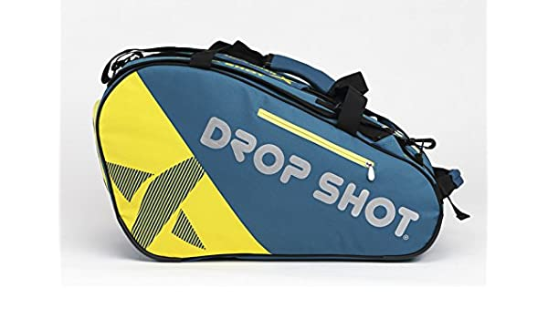 DROP SHOT Versus Pala de Pádel, Unisex Adulto: Amazon.es: Deportes ...
