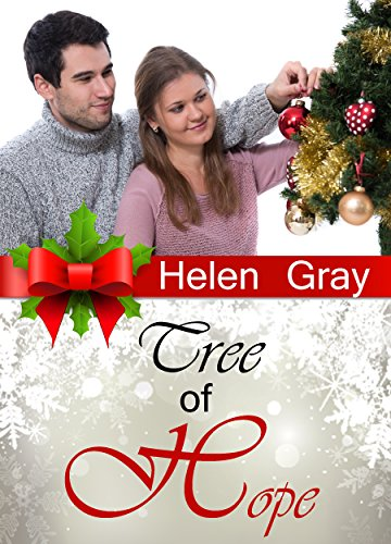 Tree of Hope by [Gray, Helen]