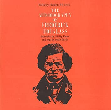 audible frederick douglass
