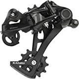 SRAM GX Bicycle Rear Derailleur with 1 x 11 Speed Long Cage, Black