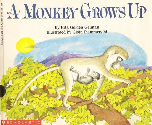 A Monkey Grows Up