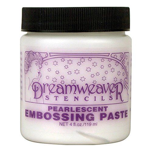 stampendous-dreamweaver-pearlescent-embossing-paste