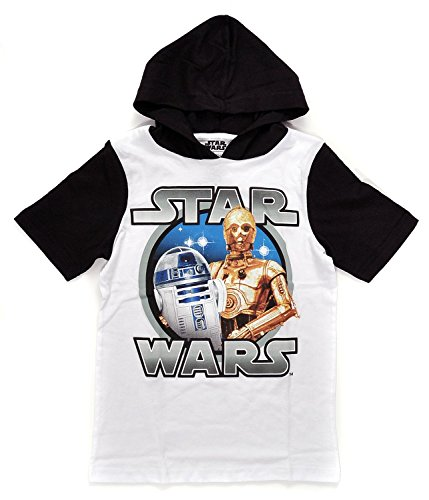 Star Wars Graphic T shirt Hoodie