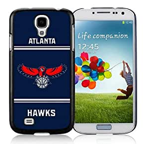Cheap Case for Samsung Galaxy S4 NBA Atlanta Hawks 2 Best Phone Accessories