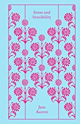 Title Sense And Sensibility Penguin Clothbound Classics Authors Jane Austen ISBN 0 14 104037 8 978 UK Edition