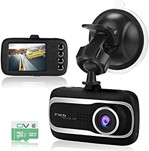 Dash Cam Car Mini Camear Sweepstakes - Giveaways at Sampables