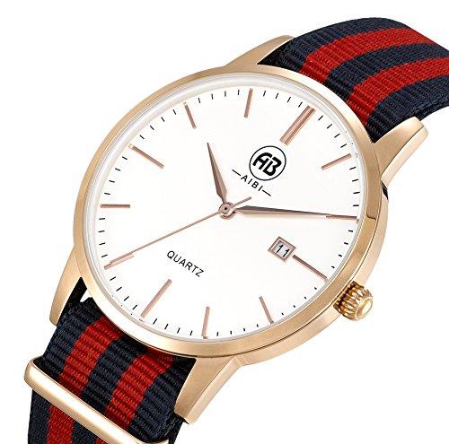 best thin dress watches - 6