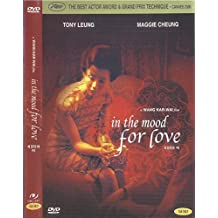 In the Mood for Love [2001] All Region
