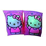 Official Licensed Hello Kitty Water Wings Arm Bands