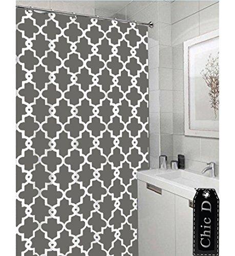 70 x 78 shower curtain - 5