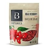 Organic Goji Berries | Botanica | Superfood | 500 grams