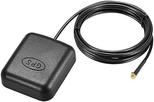 sourcing map GPS Activo Antena Compatible con Beidou ...