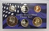 2005 S U.S. Proof Set in Original Government