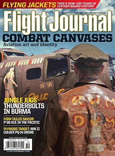Flight Journal ()