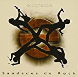 Extreme - Saudades De Rock [Japan LTD CD] VICP-65121