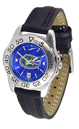 Florida Gators UF NCAA Womens Sport Wrist Watch