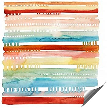 CGSignLab | 36x36 Grace PoppConnected Lines II Outdoor Contour Wall Decor 5-Pack