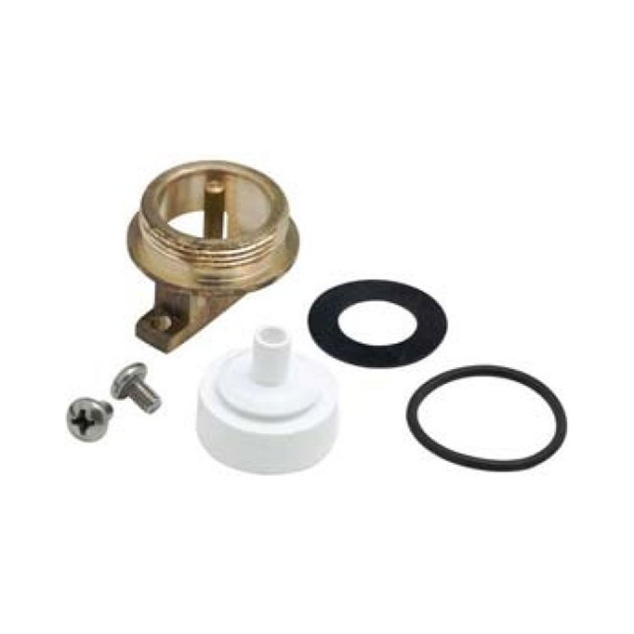 TS Brass B-0969-RK01 Repair Kit for B-0969 Vacuum Breaker Assembly ...