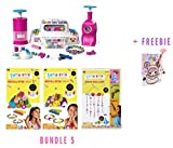 Cutie Stix - Cut & Create Station Jewelry Making (Bundle 5 + Freebie)
