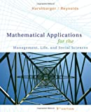 Mathematical Applications for the Management, Life, and Social Sciences 9th Edition