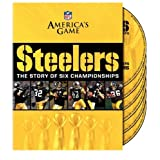 NFL: America's Game - Pittsburgh Steelers: The Story of Six Championships
