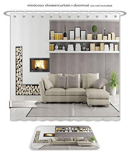 gel fireplace ashley - 8