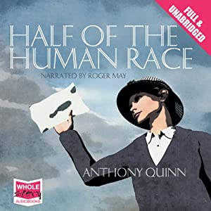 Half of the Human Race Audiobook