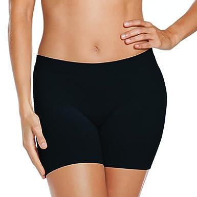 1b1ced898 Jockey® Skimmies Short Length Slipshort  Amazon.co.uk  Clothing
