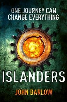 Islanders by [Barlow, John]